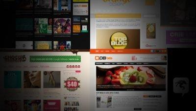 10 Blogs de design que você precisaria conhecer.