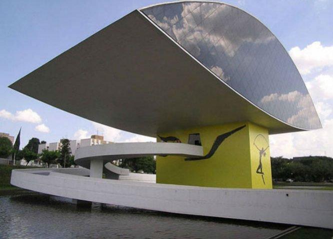 Oscar Niemeyer, obras importantes que deram cara para o brasil, 18 projetos arquitetônicos (13)