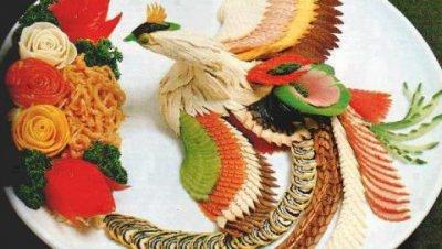 Animais feitos com comidas, inovação e criatividade sem limites (19)