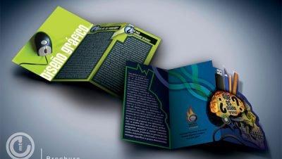 Folders e Brochuras para vocês se inspirarem neste início de ano (13)