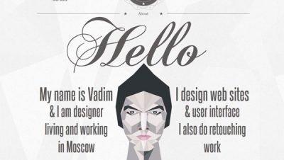 Layouts inspiratórios de designer de todo o mundo para você (9)