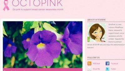 Quer mais um gole de temas de WordPress totalmente grátis, veja aqui (13)