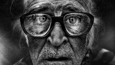 """Homeless"" set de fotografias feito por Lee Jeffries (3)"