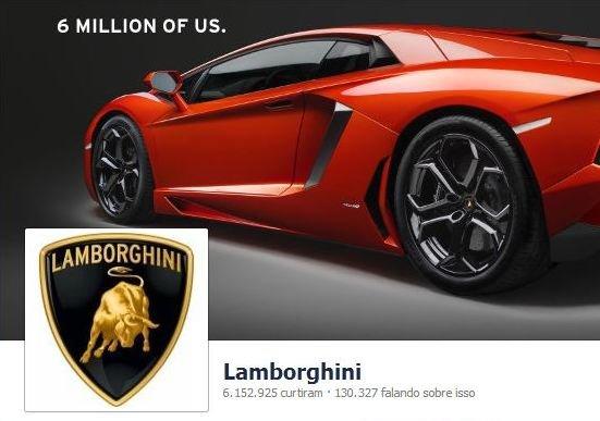 Capas de Facebook de montadoras de Carros para te inspirar (3)