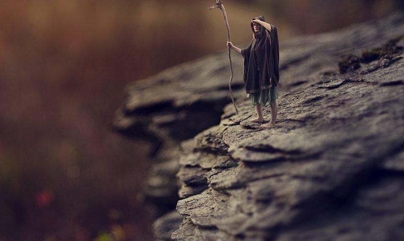 Montagens incríveis e criativas de Fiddleoak (4)