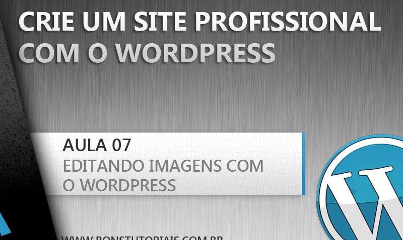 Aprenda nesta vídeo aula a criar um site profissional utilizando o WordPress