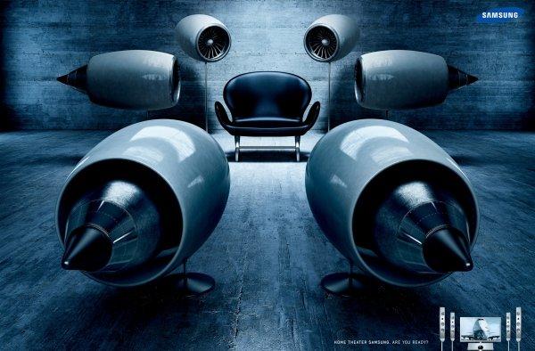 Anúncios criativos cheios de inspiração e ideias incriveis (10)