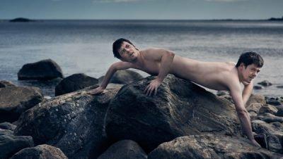 Autorretratos muito bizarros de Manuel Pettersson (12)