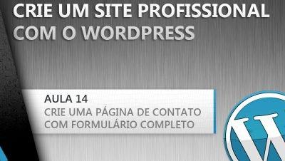 Aprenda a colocar um formulário de contato profissional em seu site