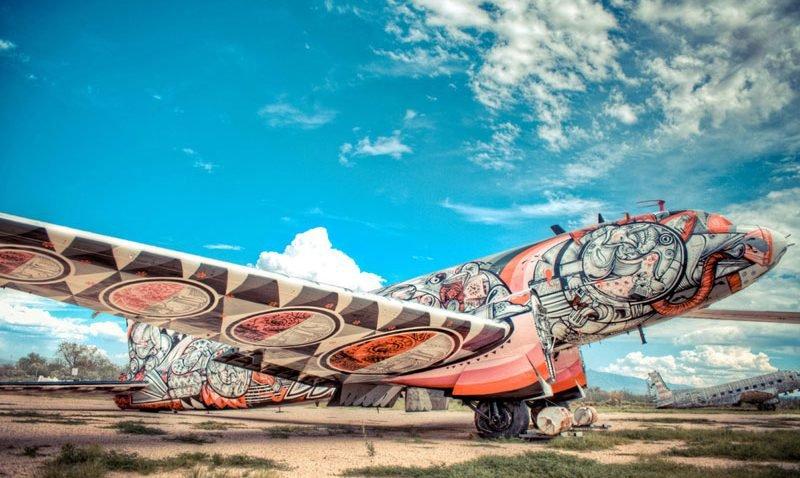 Projeto criativos para recuperação de aviões antigos (18)