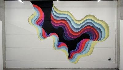 Arte Urbana de alemão 1010 super criativa com efeito 3D (4)