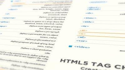 Guia de referência completo para você utilizar quando estiver programando em HTML 5 (1)