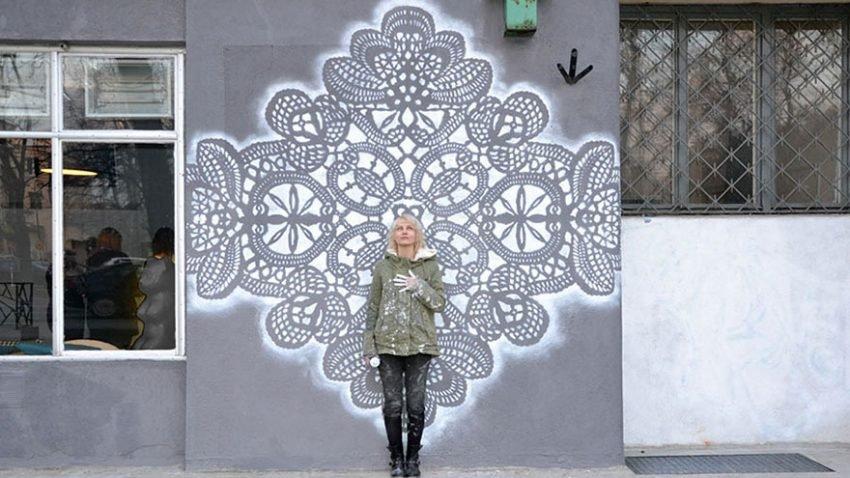 Arte Urbana super criativa feita por NeSpoon (6)