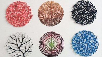 Bordados criativos imitando a natureza (7)