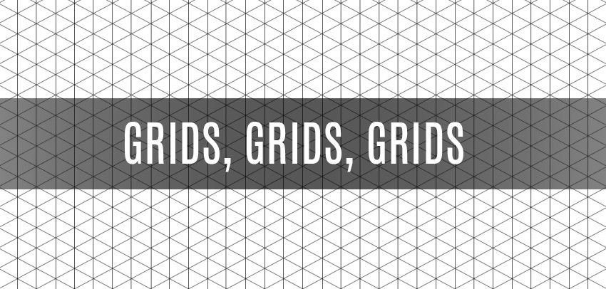 Ferramentas úteis, coleção de arquivos com grids grátis (1)