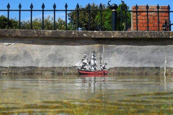 Artes urbanas super criativas (5)