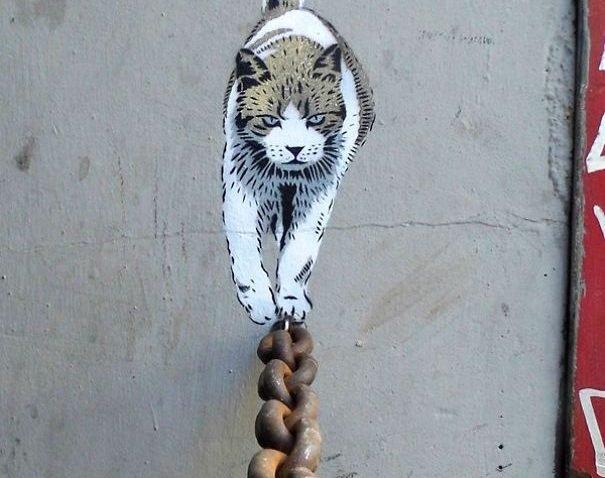 Artes urbanas super criativas (4)