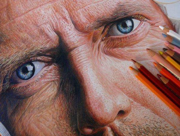 Desenhos incríveis e realistas (3)
