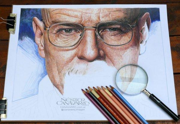 Desenhos incríveis e realistas (12)