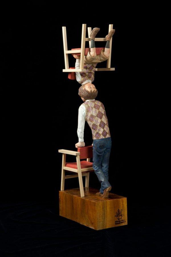 Esculturas criativas (1)