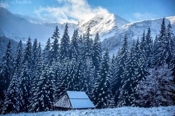 Fotografias de lindas montanhas pelo planeta (19)