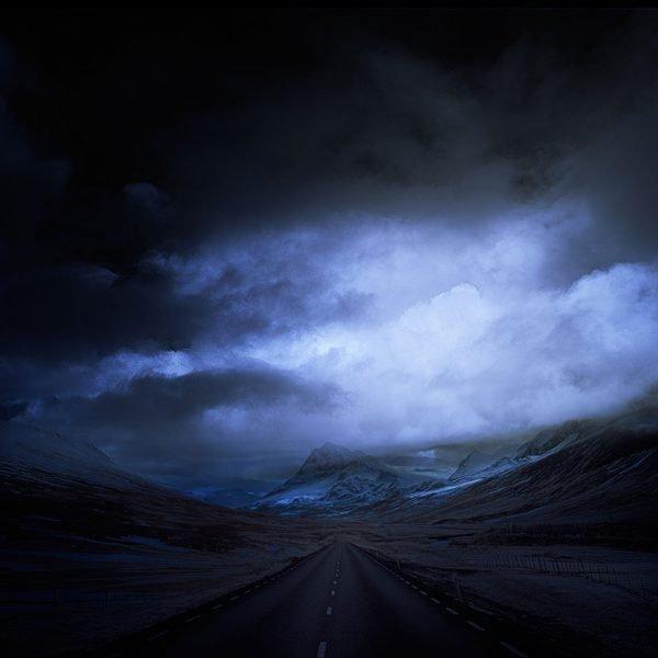 Fotografias incríveis de estradas pela planeta (5)