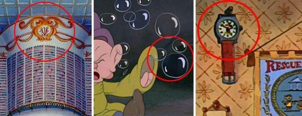mickey está em todos os desenhos da disney (8)