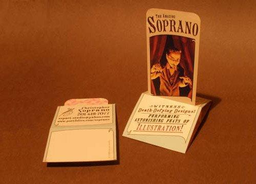 Cartões de visita dobráveis e criativos (8)