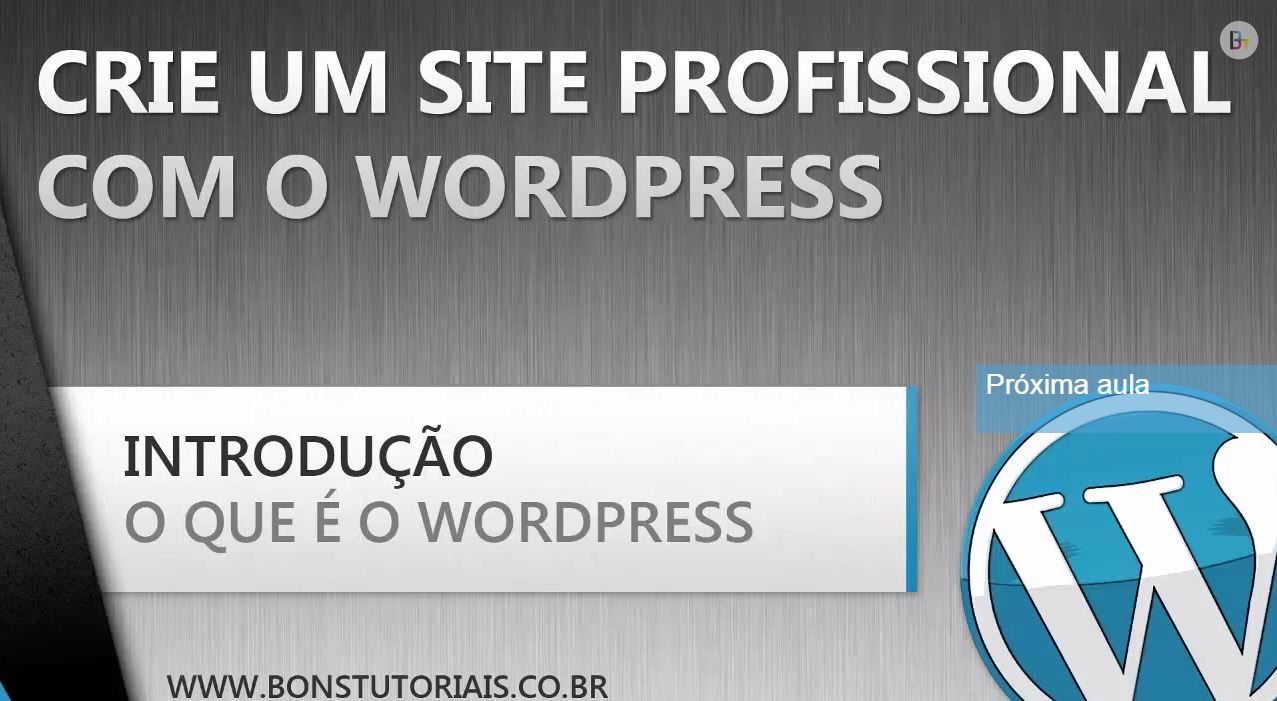 curso de criacao de sites