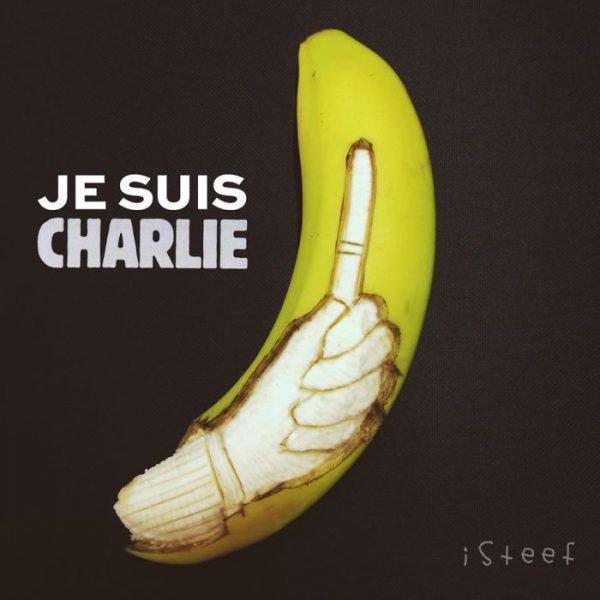 Bananas esculpidas e criativas (19)