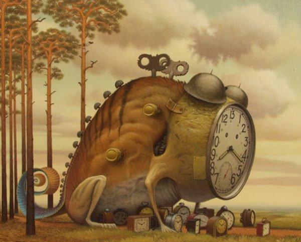 Pinturas surreais e criativas (8)