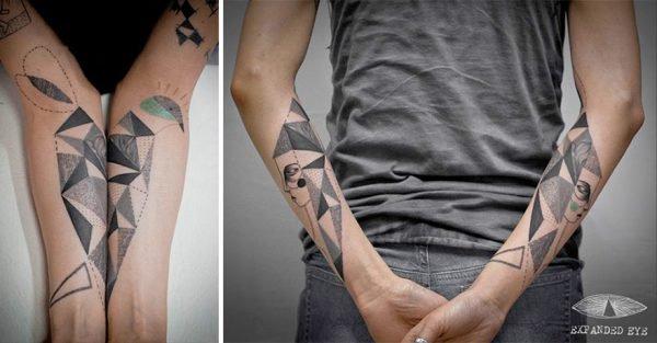 Tatuagens diferentes e criativas (18)