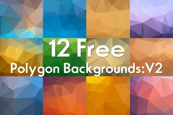 aprenda a criar backgrounds poligonais coloridos com este tutorial (5)
