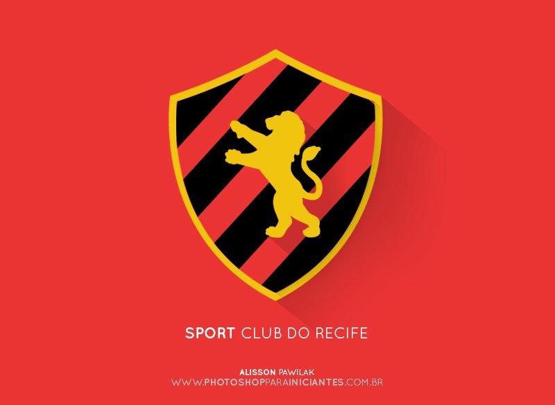 Sport - Escudo Minimalista