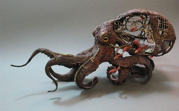 Esculturas de plantas e animais super criativas (1)