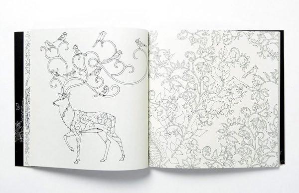 Desenhos criativos feitos para colorir (14)