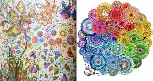 Desenhos criativos feitos para colorir (4)
