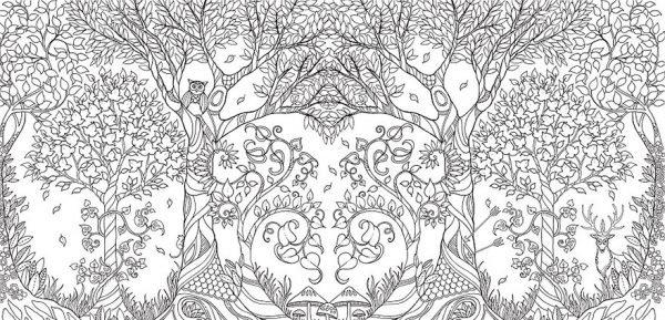 Desenhos criativos feitos para colorir (6)