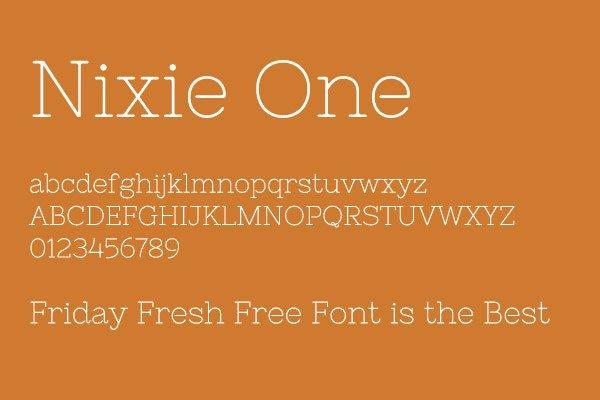 Tipografias criativas para você usar (3)