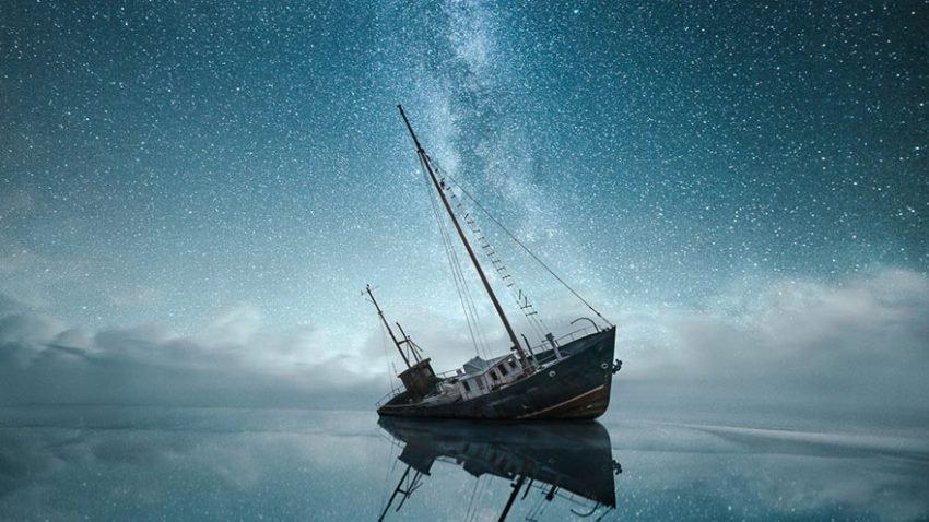 Fotografias de paisagens noturnas (3)