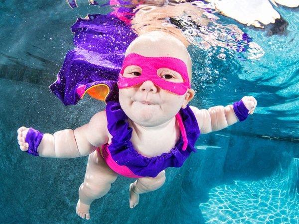 Fotografias criativas de crianças na água (10)