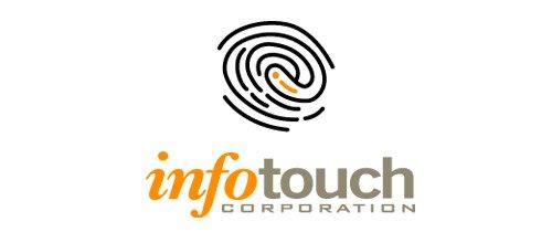 Logotipos criativos feitos com digitais (16)
