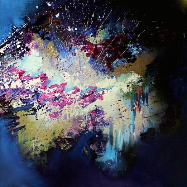 Pinturas à óleo criativas e inspiradoras (9)