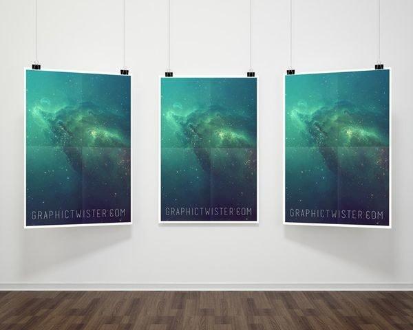 10 mockups para apresentação de posters (4)