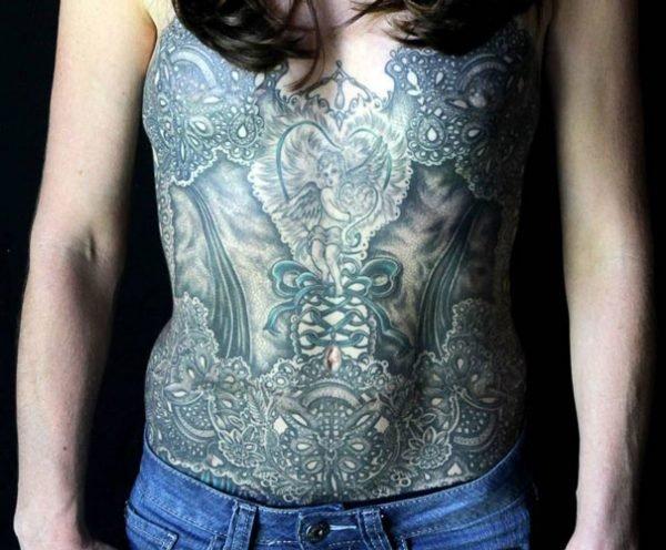 Tatuagens elevam auto estima de mulheres vitimas de câncer de mama (8)