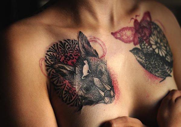 Tatuagens elevam auto estima de mulheres vitimas de câncer de mama (5)