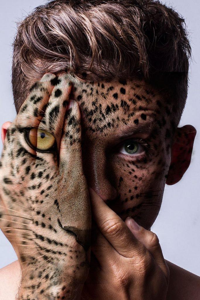 Série fotográfica contra zoológicos (14)