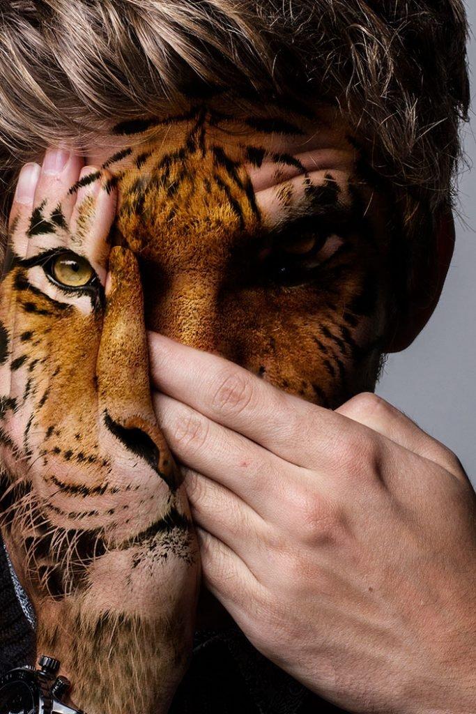 Série fotográfica contra zoológicos (8)