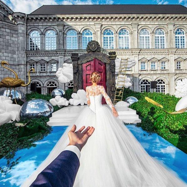 Casamento de Murad Osmann (5)