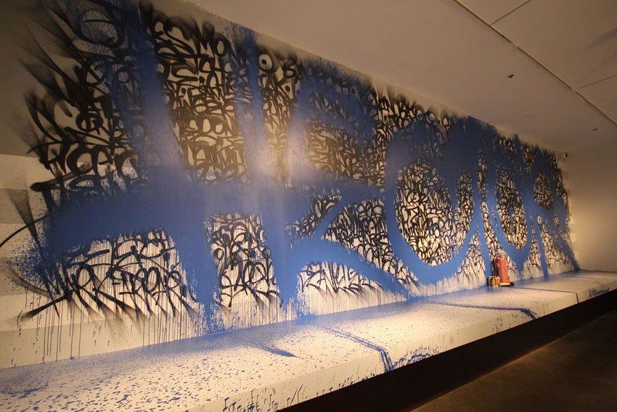 Arte urbana em museu (11)